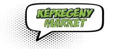Képregénymarket Webáruház