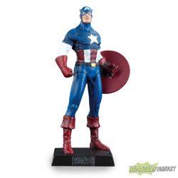 Marvel 02. - Amerika kapitány figura