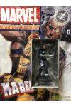 Marvel 12. - Kábel figura