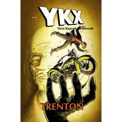 YKX 4. - Trenton