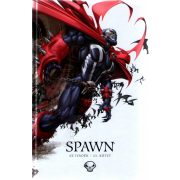 Spawn 23. - Az Ivadék