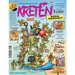 Kretén magazin 2020/3