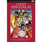 1.kötet - A Bosszú Angyalai