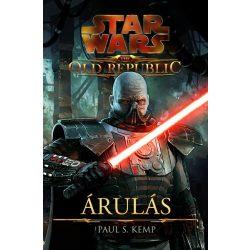 Star Wars - The Old Republic 2.rész - Árulás (Regény)