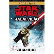 Star Wars - Halálvilág (Regény)