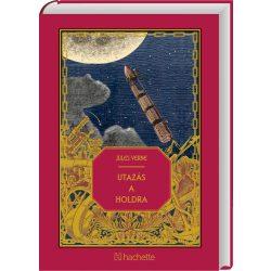 Utazás a Holdra , Grant kapitány gyermekei I.kötet  (Regény)