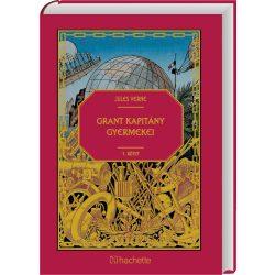 Grant kapitány gyermekei II.kötet,  Mihail Sztrogov I.kötet (Regény)