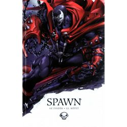 Spawn 22. - Az ivadék