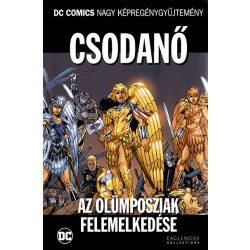 Csodanő - Az olümposziak felemelkedése - 118 (Újabb készlet 10.21)