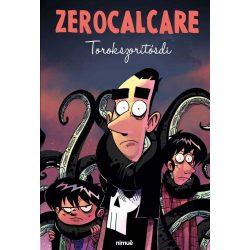 Zerocalcare: Torokszorítósdi