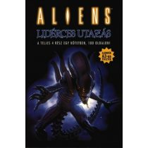 Aliens - Lidérces utazás