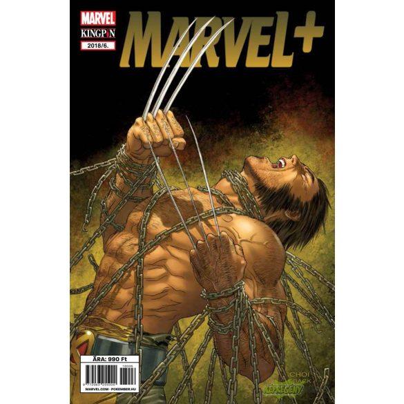Marvel+ 41.képregény