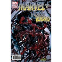 Marvel+ 43 Venom-Vérontó 2.