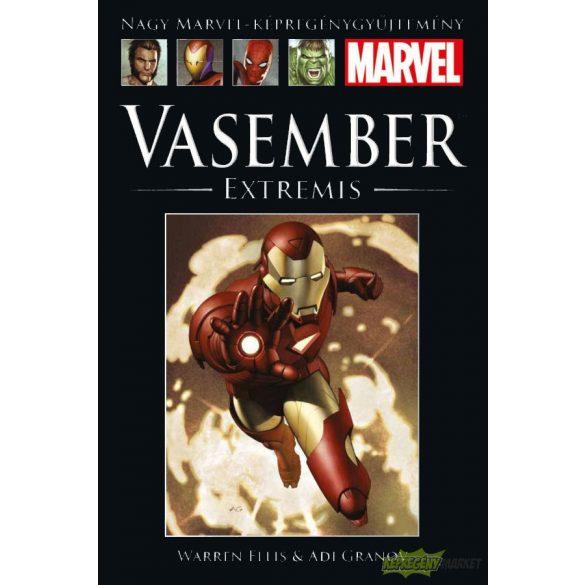 Vasember - Extremis