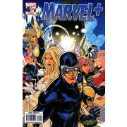 Marvel+ 48