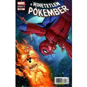 A Hihetetlen Pókember 49.