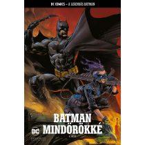 Batman különszám 4.kötet