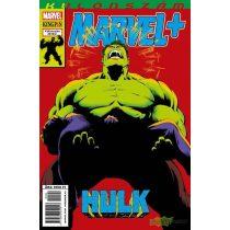 Marvel+ különszám 2019/2 - Hulk