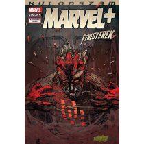 Marvel+  Fenegyerek
