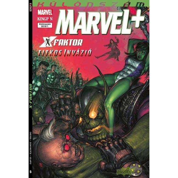 Marvel+ ksz 2019/1