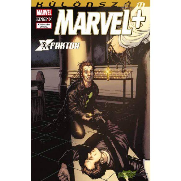 Marvel+ különszám 2019/3