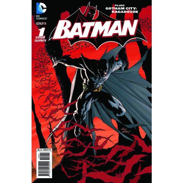 Batman 1.