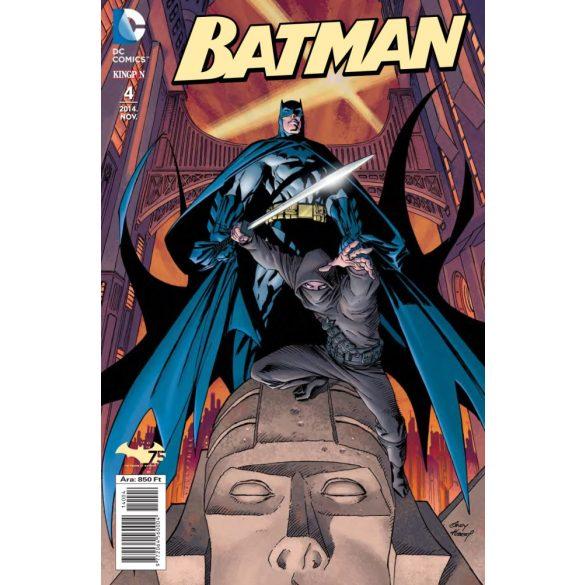 Batman 4.rész