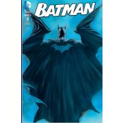 Batman 8.