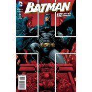 Batman 9.
