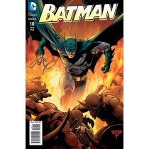 Batman 10.