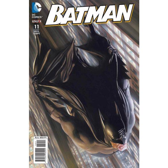 Batman 11.