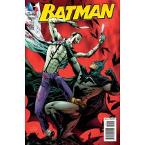 Batman 12.
