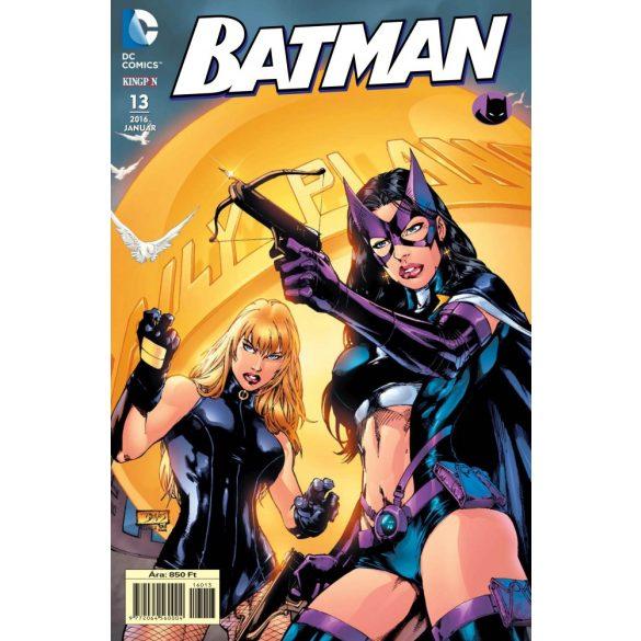 batman 13.