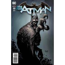 Batman 20.