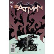Batman 21.