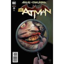 Batman 28 - Halál a családra 1.