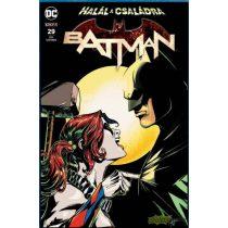 Batman 29-Halál a családra 2. képregény
