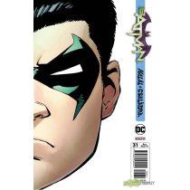 Batman 31. - Halál a családra 4.rész