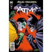 Batman 32 - Halál a családra 5