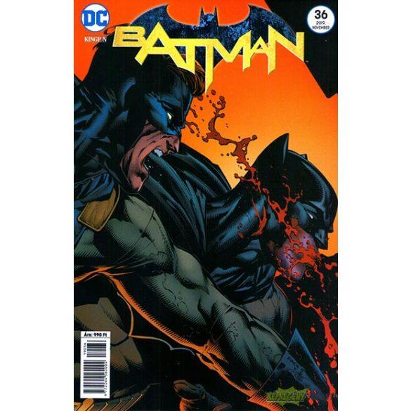 Batman 36.