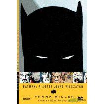 Batman különszám - Batman: A sötét lovag visszatér 1.