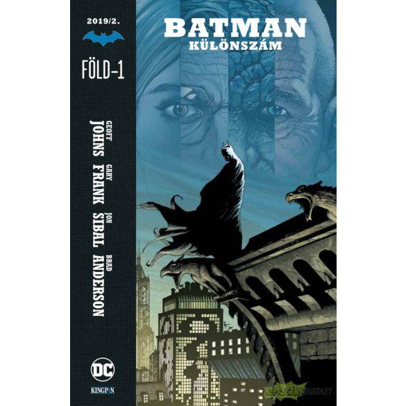 Batman különszám 2019/2