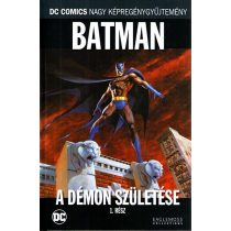 Batman - A démon születése 1.kötet