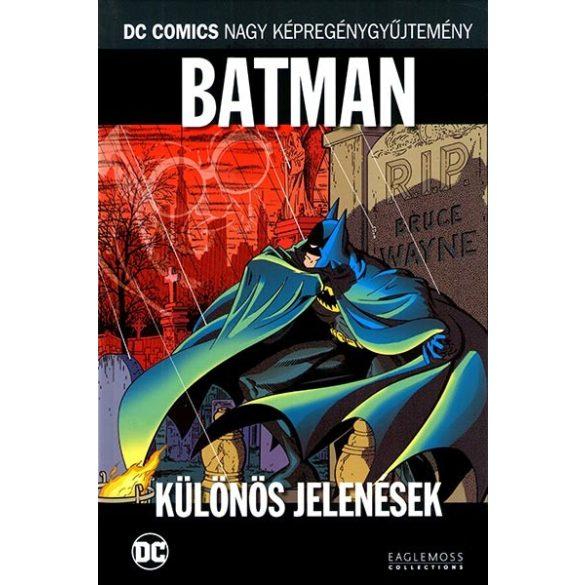 Batman - Különös jelenések