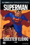 Superman - Születési előjog 1.kötet