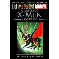A Lenyűgöző X-Men - Adottság