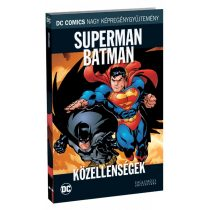 Superman és Batman - Közellenségek