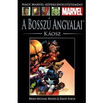 A Bosszú Angyalai - Káosz