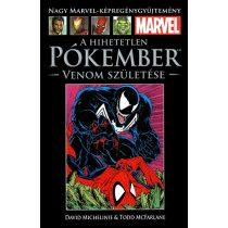 A Hihetetlen Pókember - Venom születése