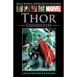 Thor - Újjászületés